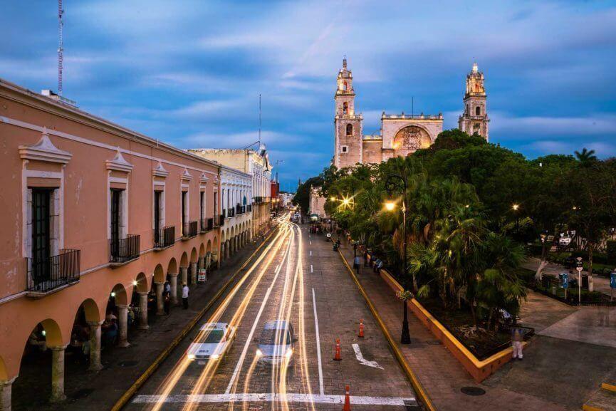 6 de 6: Mérida