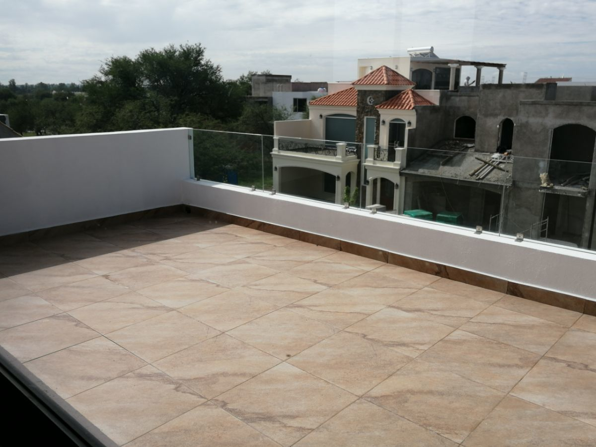 29 de 29: Roof garden terraza