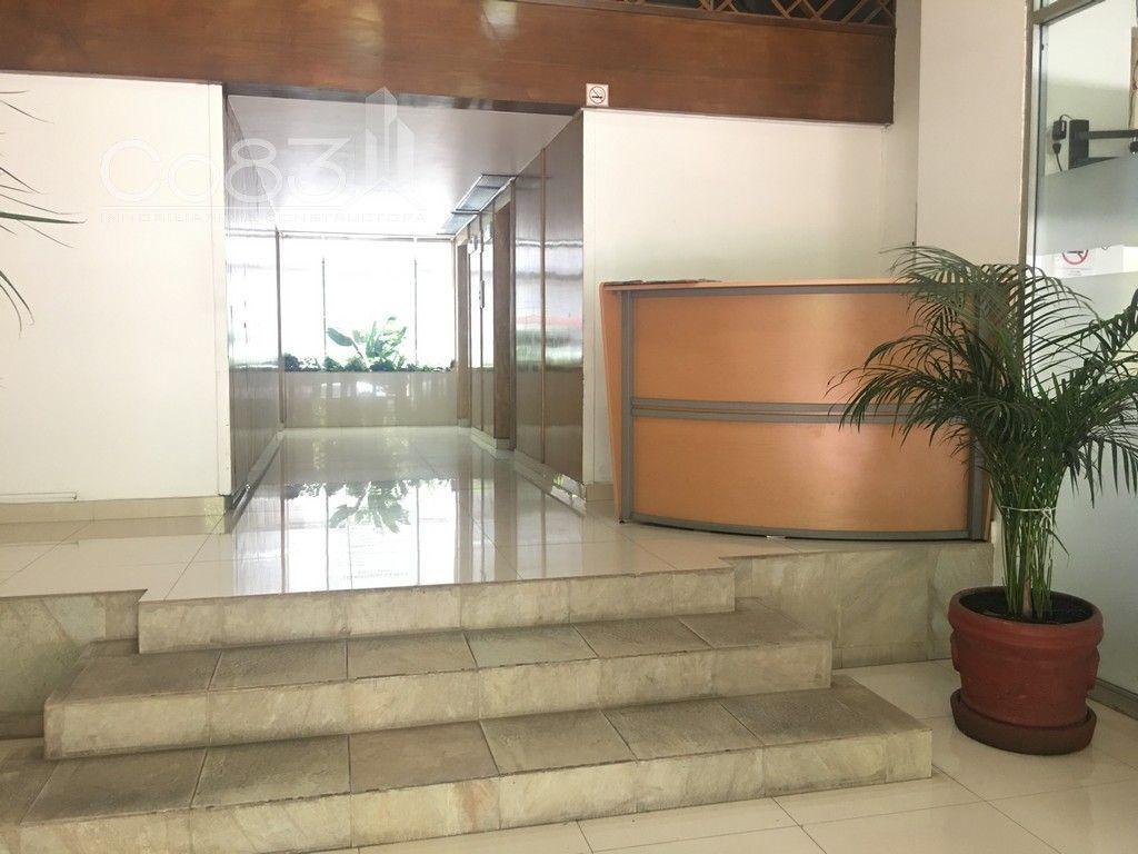 14 de 15: Lobby del edificio
