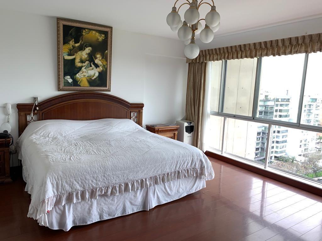 7 de 17: Dormitorio principal