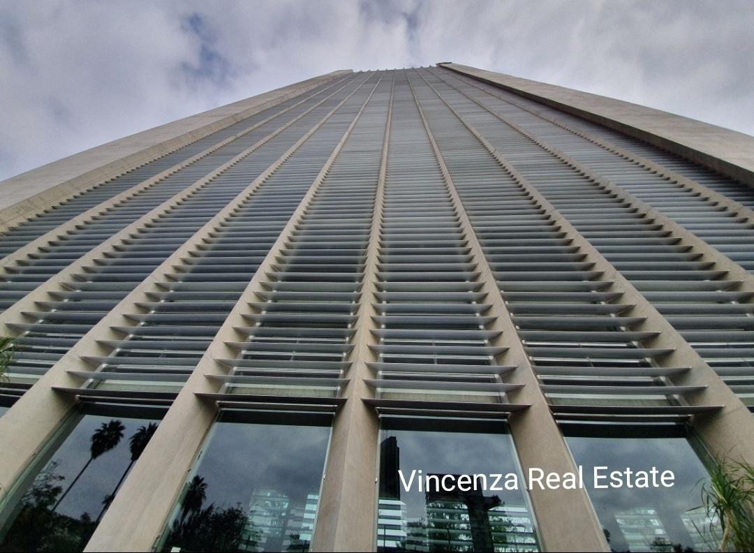3 de 12: Torre Bansí ,  4ta torre mas alta en Guadalajara.