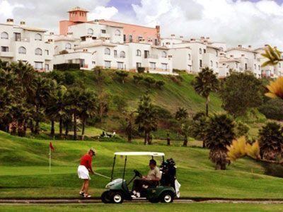 9 de 14: Campo de golf