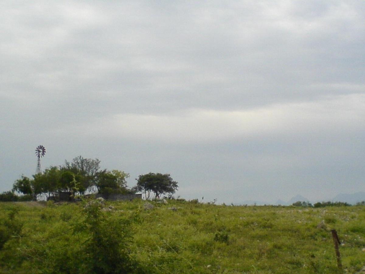 1 de 12: Vista desde loma