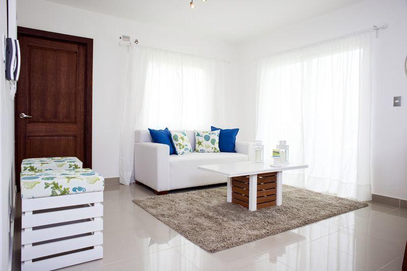 1 de 23: Apartamentos en venta punta cana