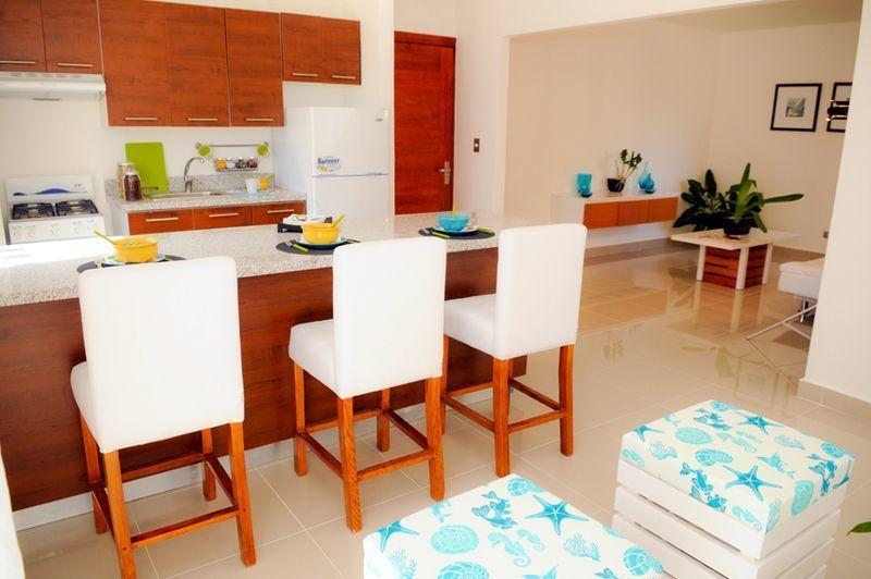 22 de 23: Apartamentos en venta punta cana