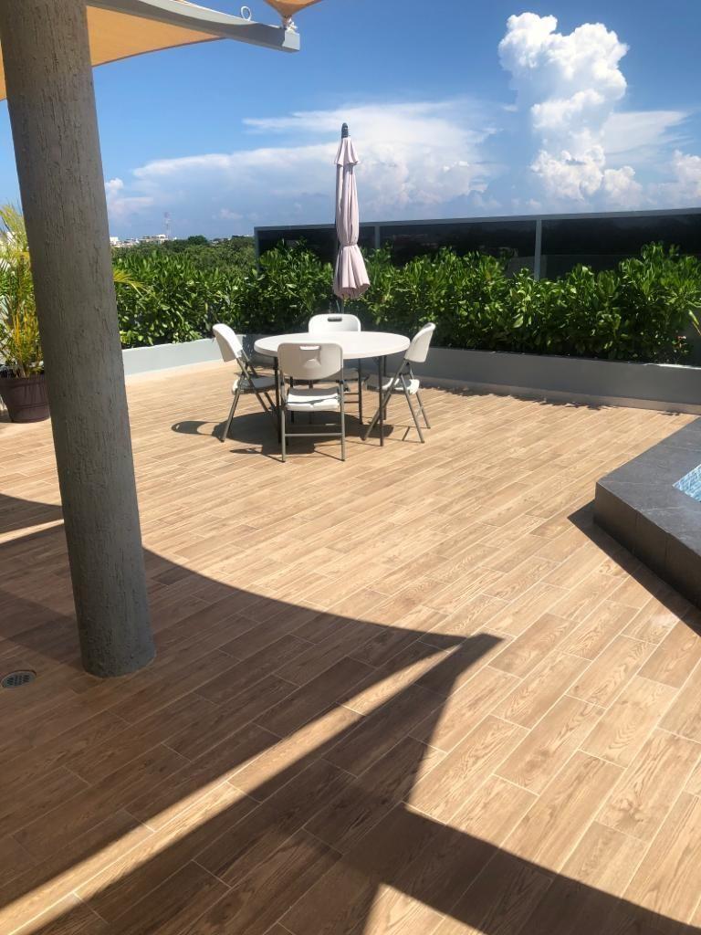 11 de 14: Roof Garden