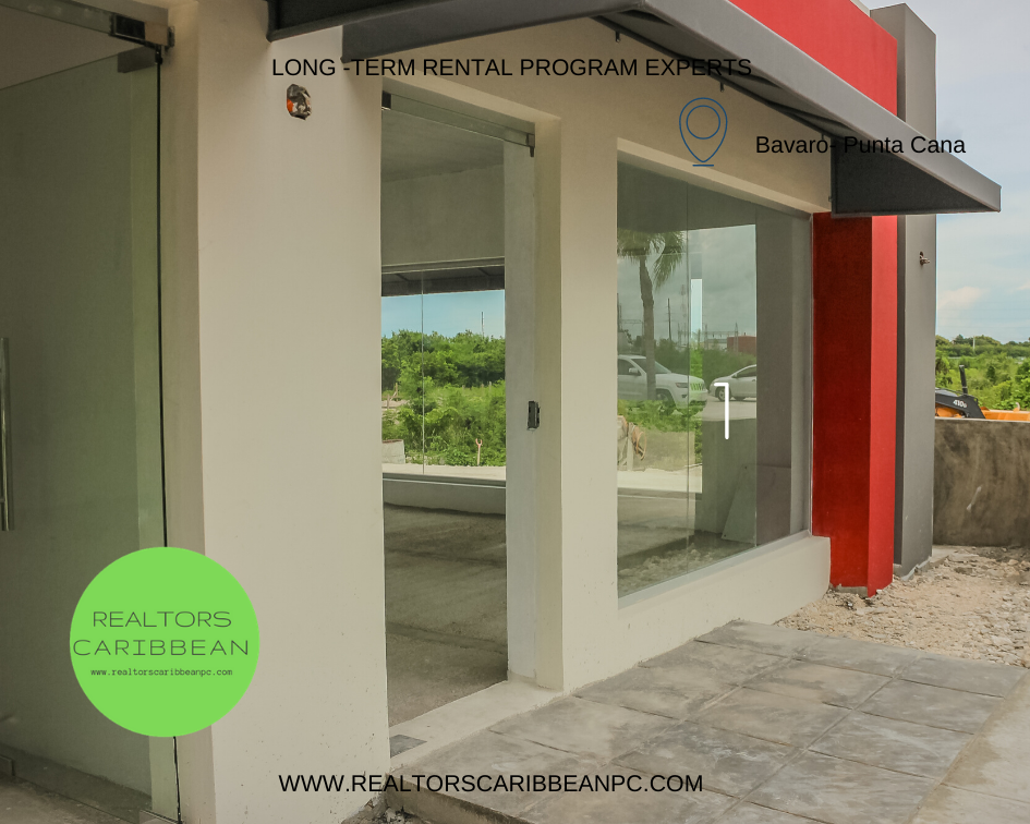 6 de 16: Locales Comerciales Bavaro Punta Cana