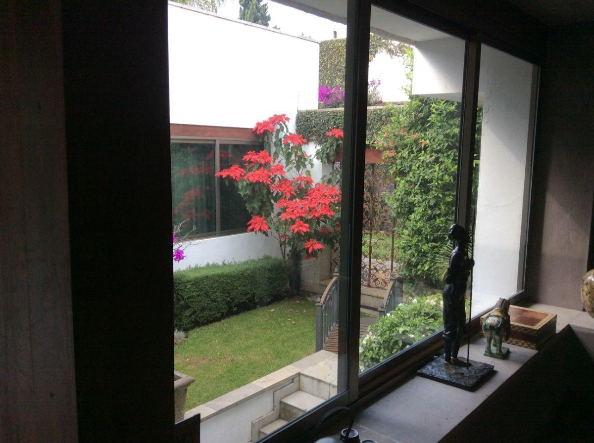 15 de 21: Vista Jardín interior