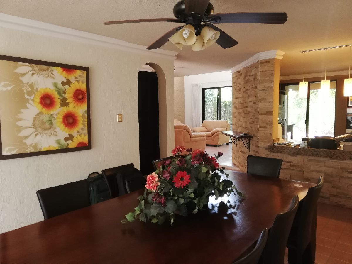 1 de 29: Preciosa casa remodelada totalmente amueblada