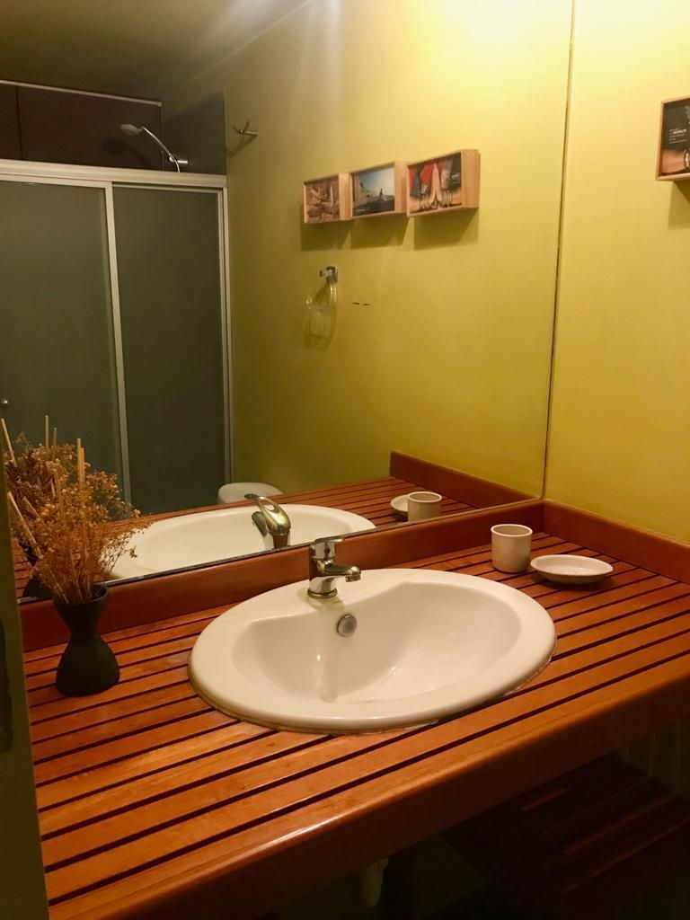 11 de 12: Baño Visitas Completo