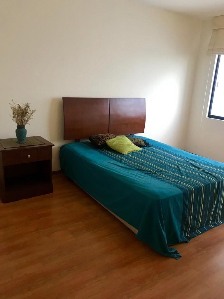 8 de 12: Dormitorio II