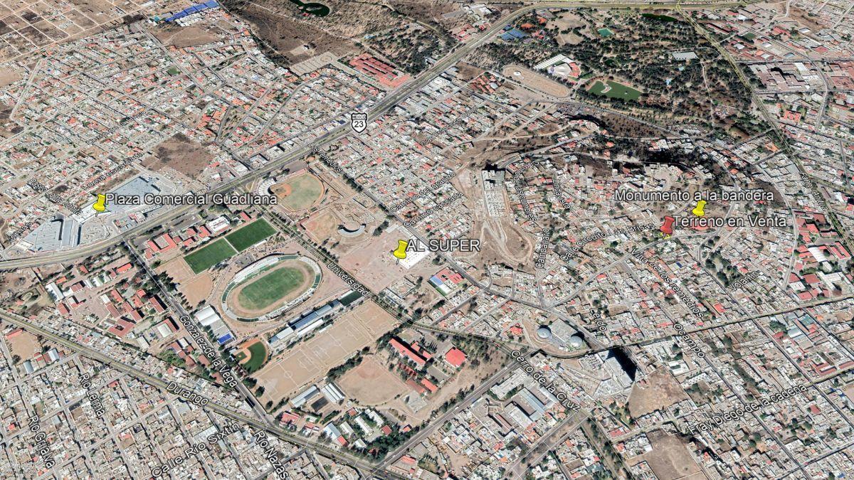 11 de 11: Localización satelital