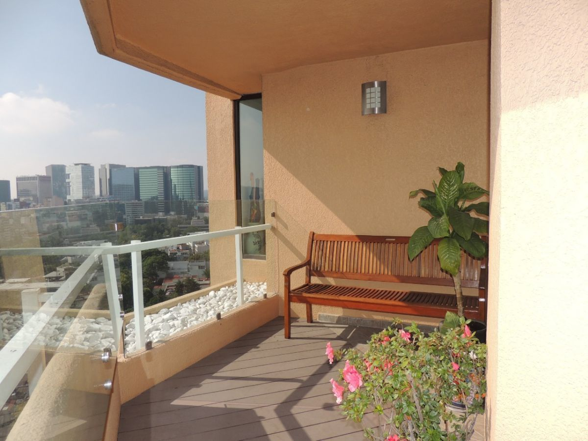 5 of 18: Balcon Vista Sur - Poniente