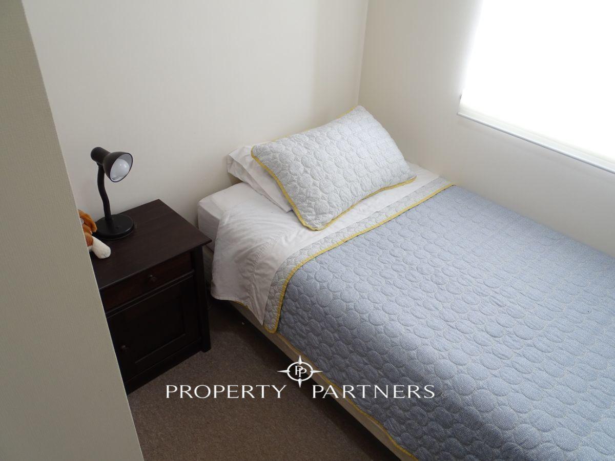 10 de 17: dormitorio de invitados