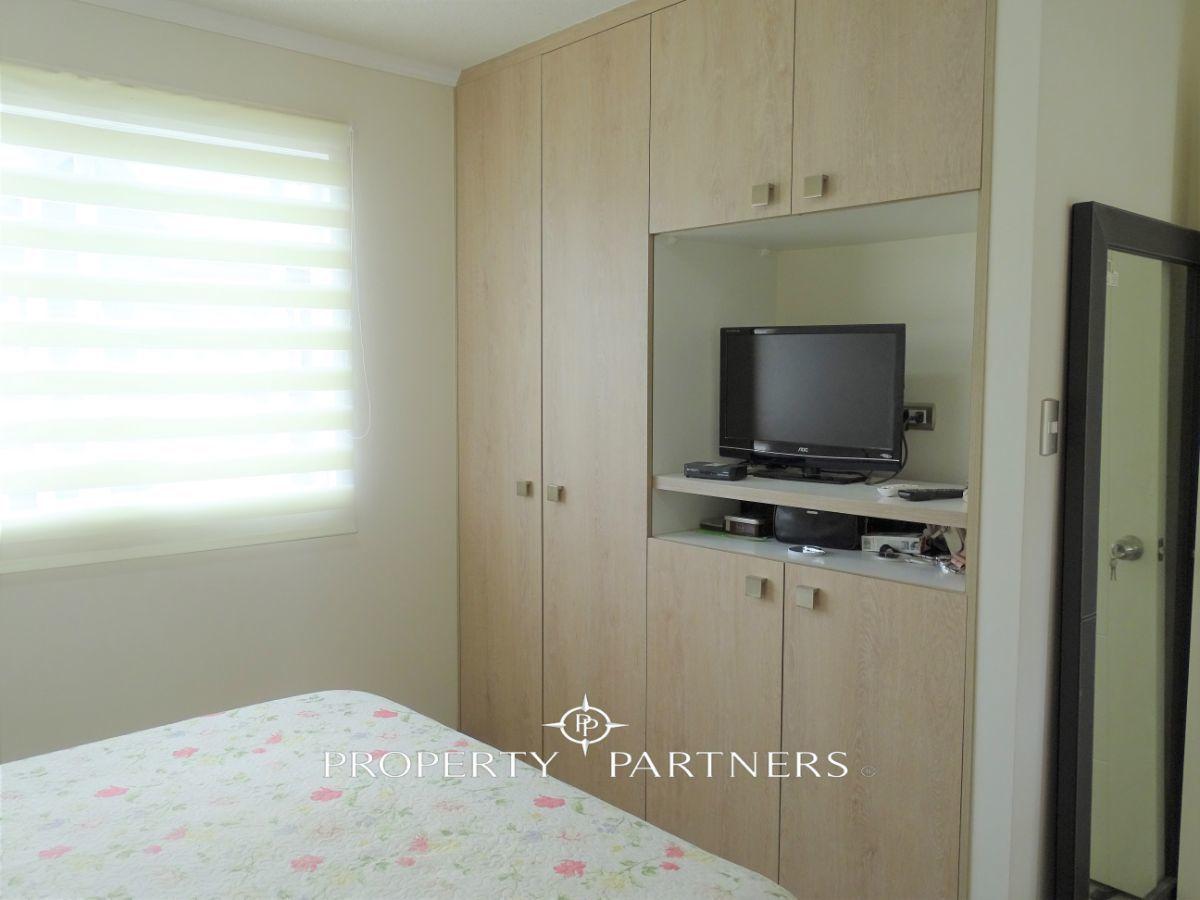 14 de 17: dormitorio principal en suite