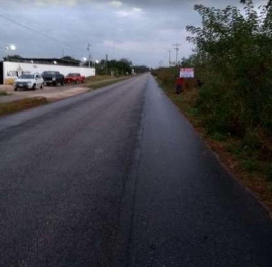3 de 3: Carretera a Terreno