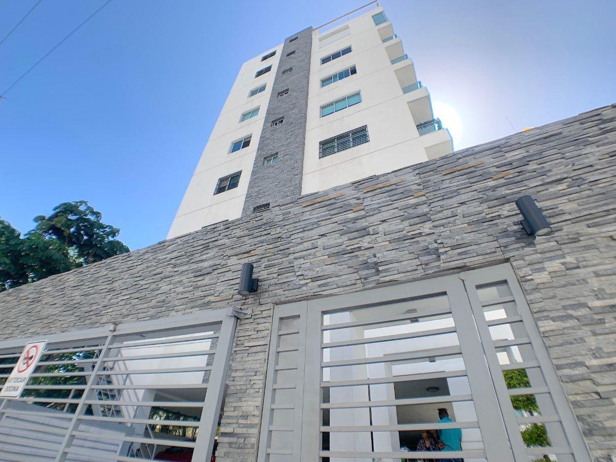 1 de 19: Moderna fachada