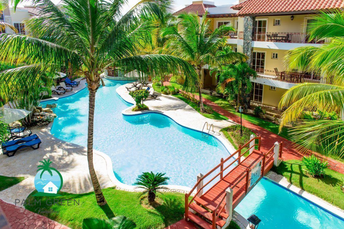 9 de 34: Vacation rental punta cana whitesands