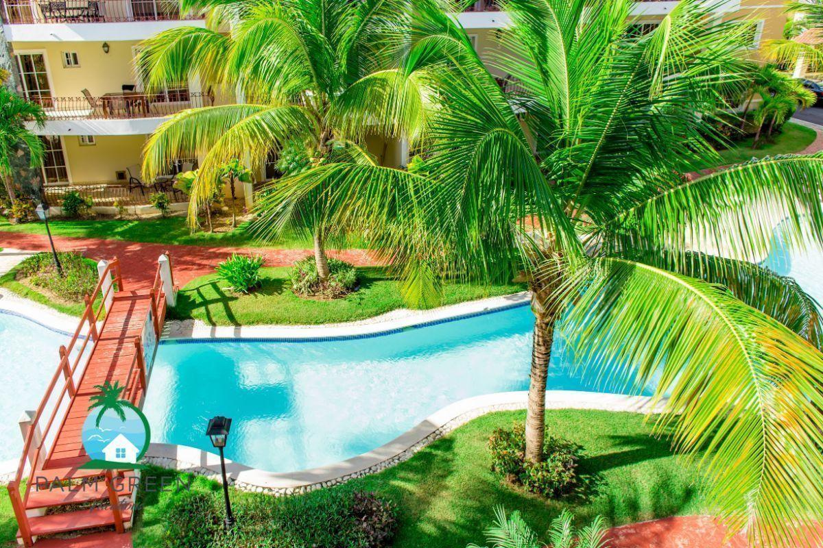 11 de 34: Vacation rental punta cana whitesands
