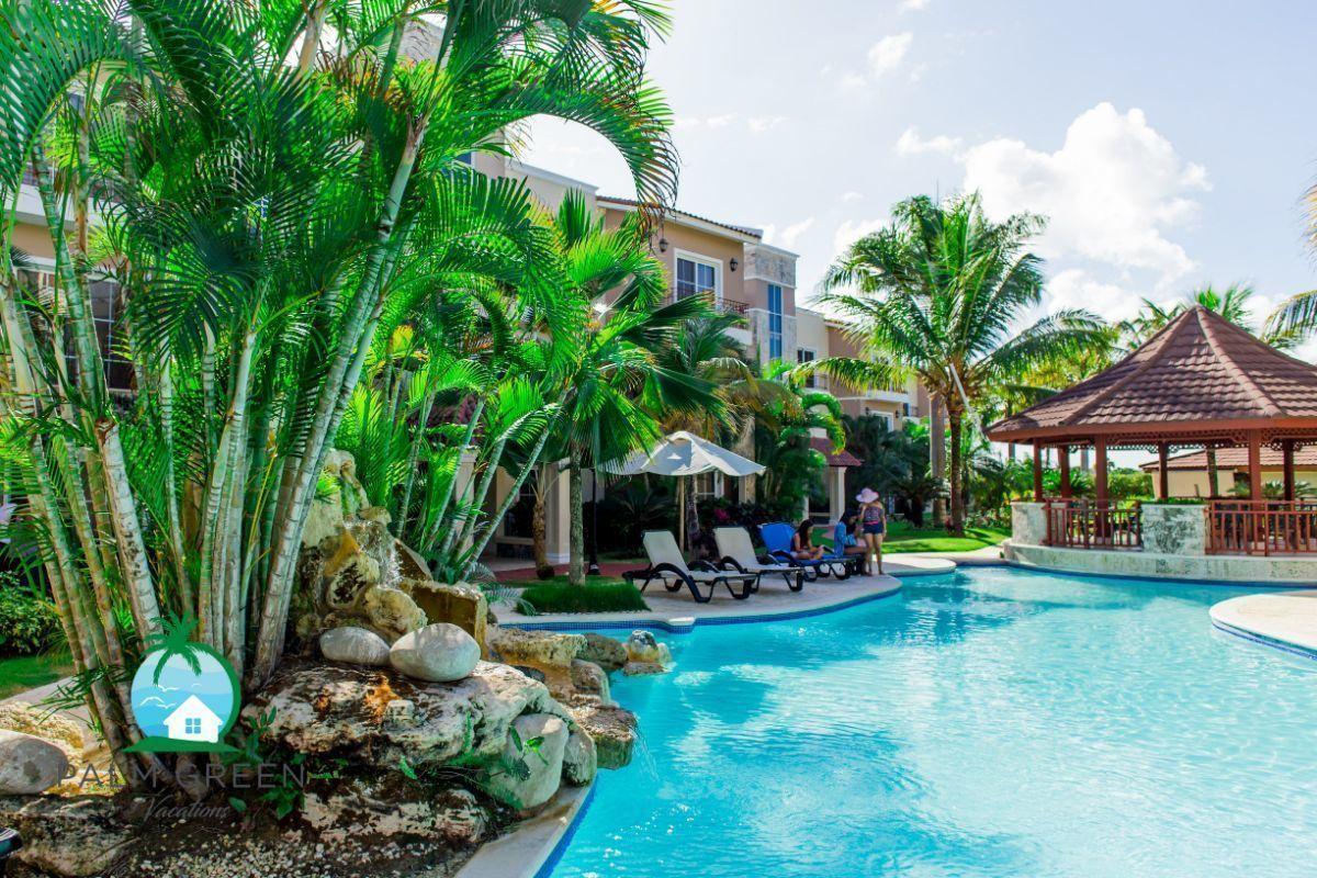 19 de 34: Vacation rental punta cana whitesands
