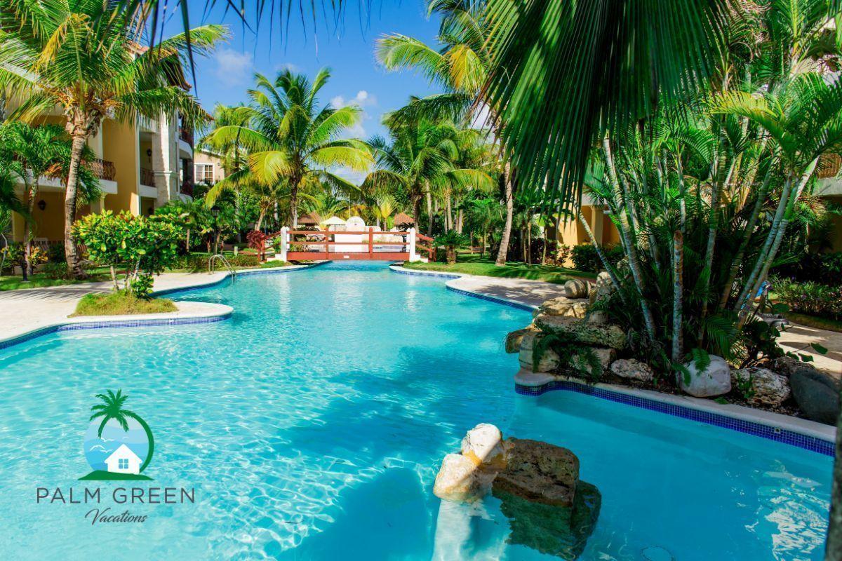 21 de 34: Vacation rental punta cana whitesands