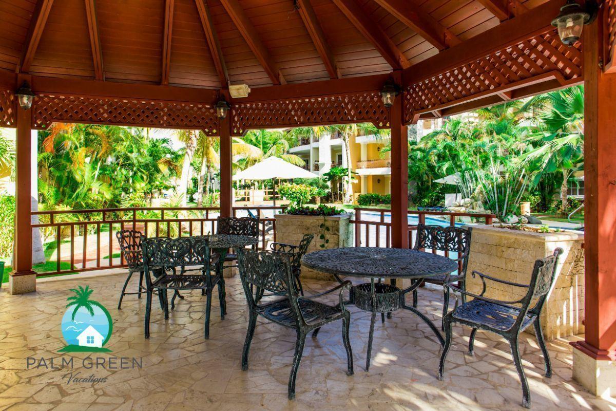 25 de 34: Vacation rental punta cana whitesands