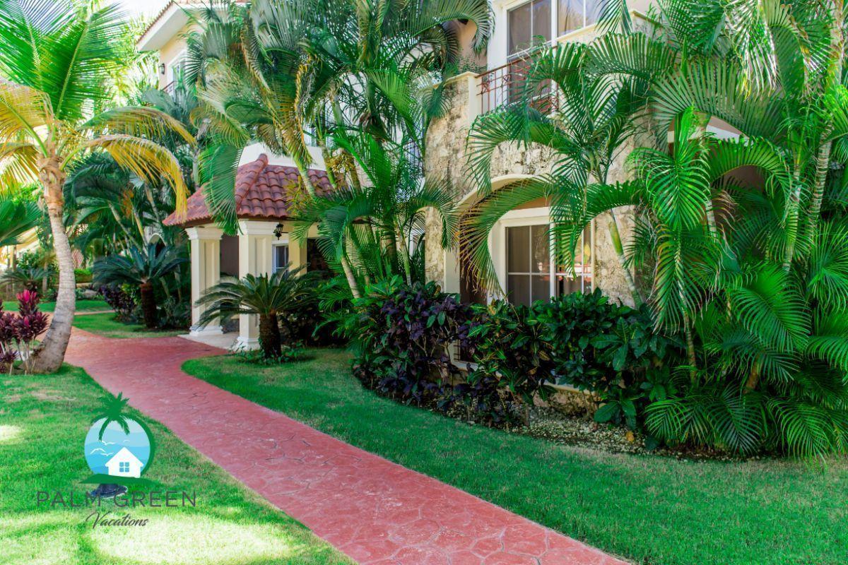 28 de 34: Vacation rental punta cana whitesands
