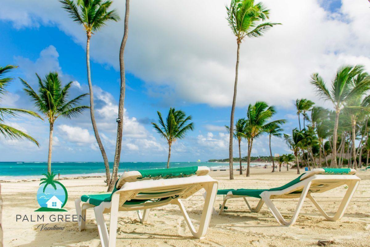 32 de 34: Vacation rental punta cana whitesands