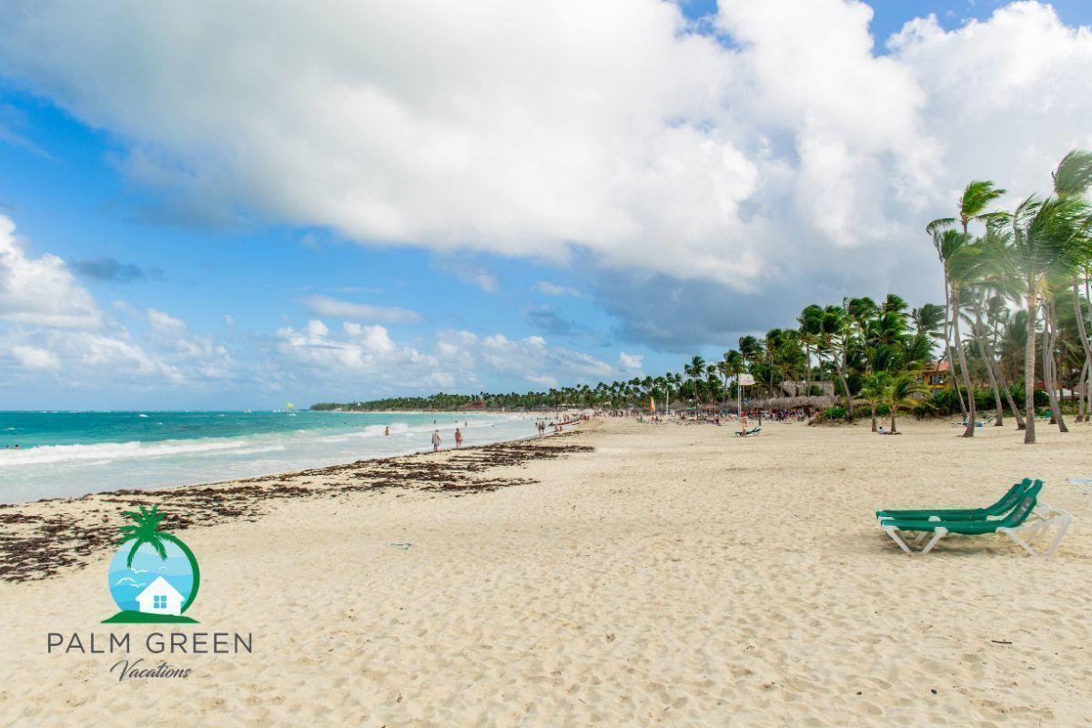 33 de 34: Vacation rental punta cana whitesands