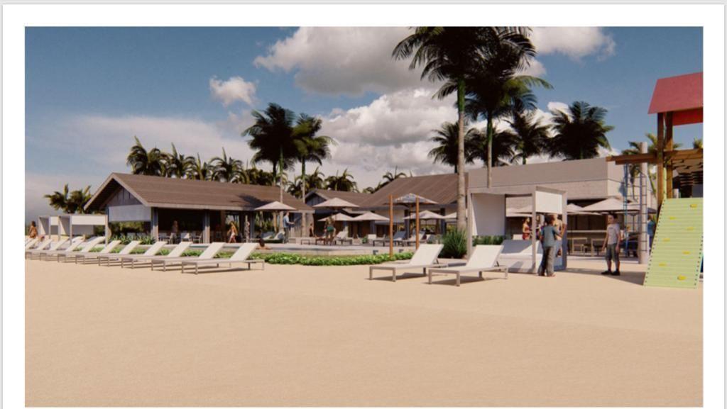 8 de 15: Club de playa