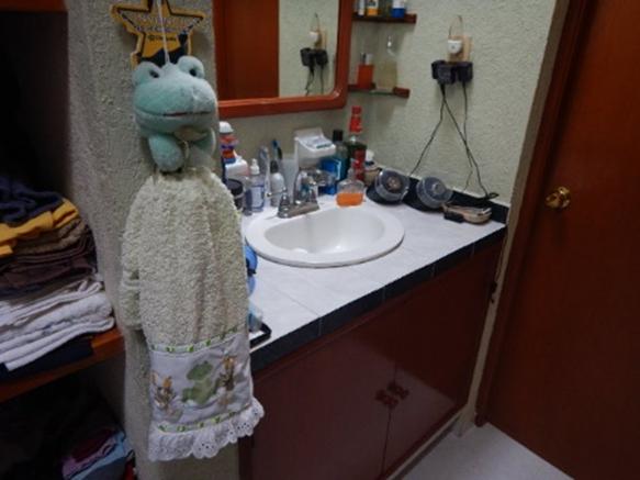 22 de 35: Baño completo