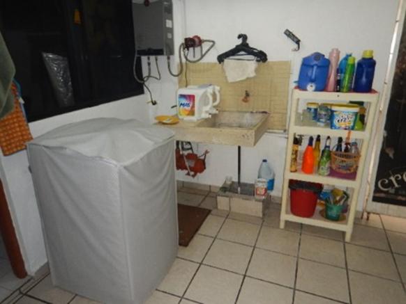 11 de 35: Area de lavado