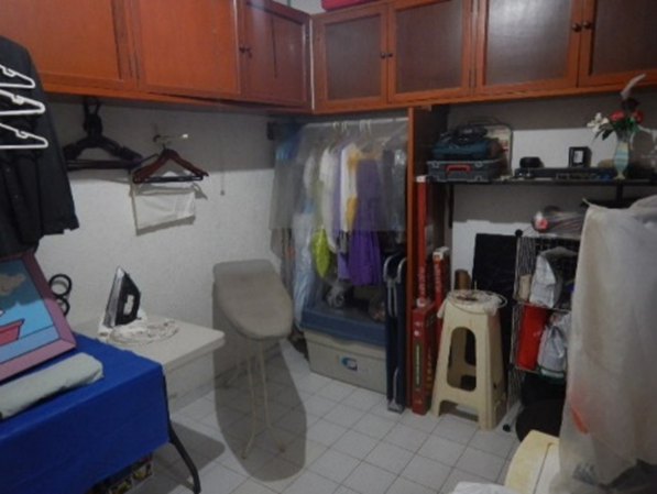 12 de 35: Area de lavado