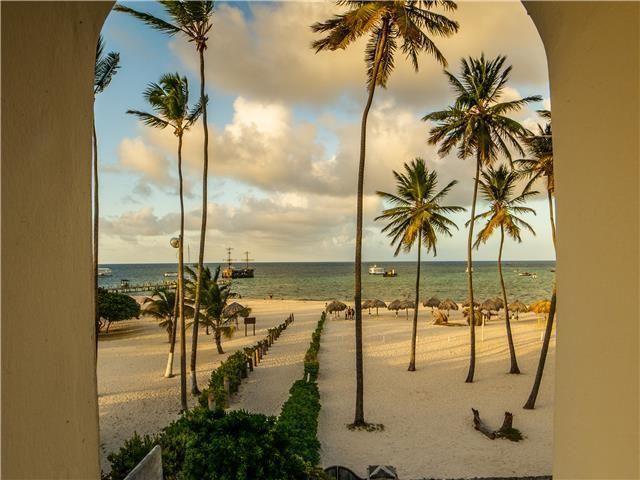 9 de 50: Villa ocean Front  dormitorios vacaciones de grupo punta can