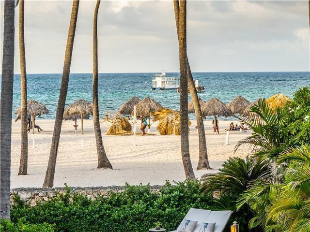 6 de 50: Villa ocean Front  dormitorios vacaciones de grupo punta can