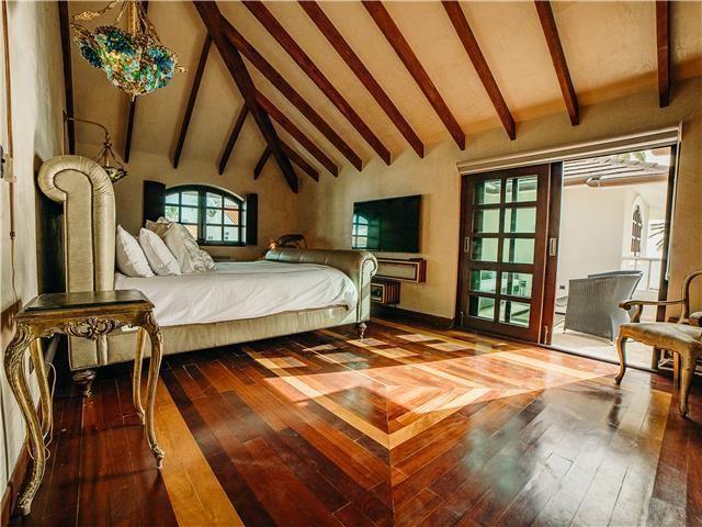 18 de 50: Villa ocean Front  dormitorios vacaciones de grupo punta can