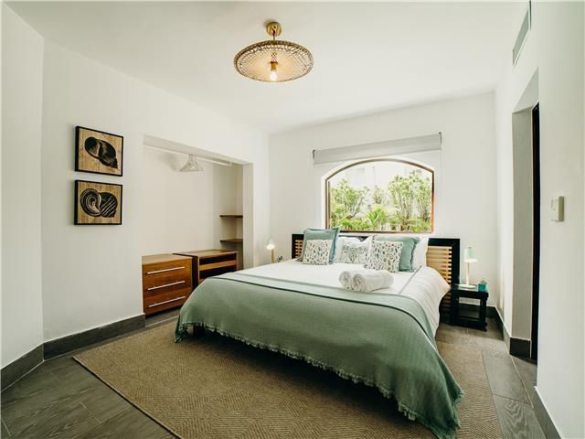 35 de 50: Villa ocean Front  dormitorios vacaciones de grupo punta can