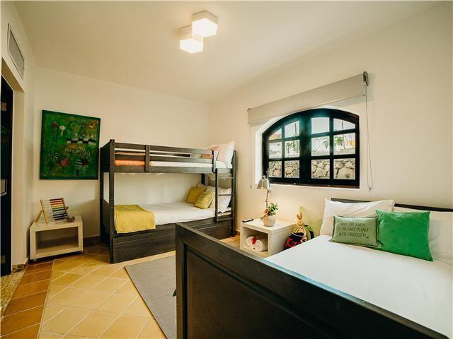 33 de 50: Villa ocean Front  dormitorios vacaciones de grupo punta can