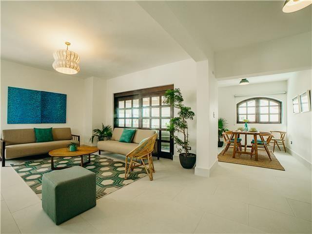 40 de 50: Villa ocean Front  dormitorios vacaciones de grupo punta can
