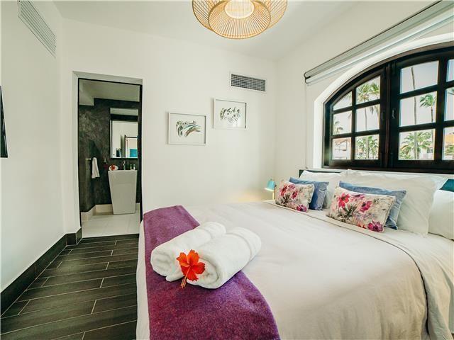 44 de 50: Villa ocean Front  dormitorios vacaciones de grupo punta can