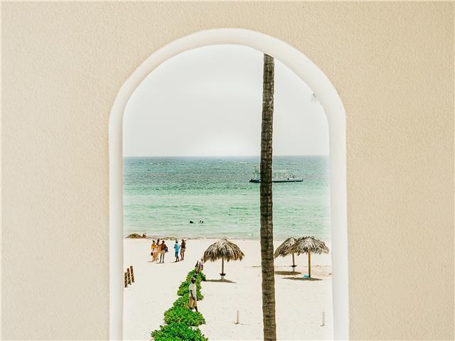 46 de 50: Villa ocean Front  dormitorios vacaciones de grupo punta can