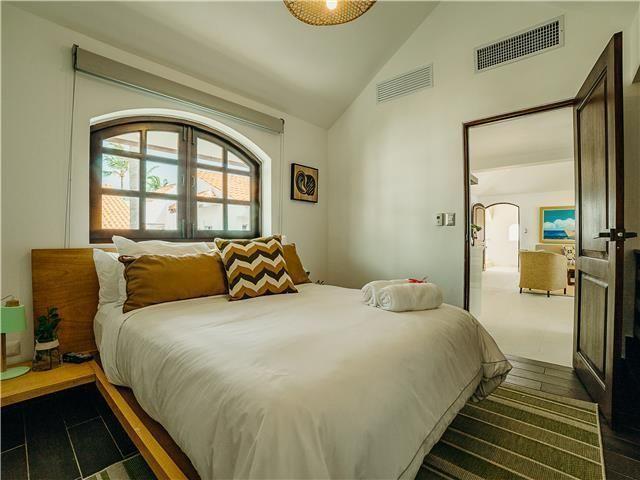 50 de 50: Villa ocean Front  dormitorios vacaciones de grupo punta can