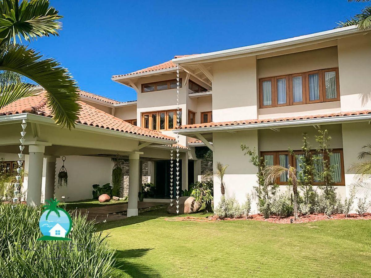 2 de 35: Villa Vacacional Cap cana 5 dormitorios