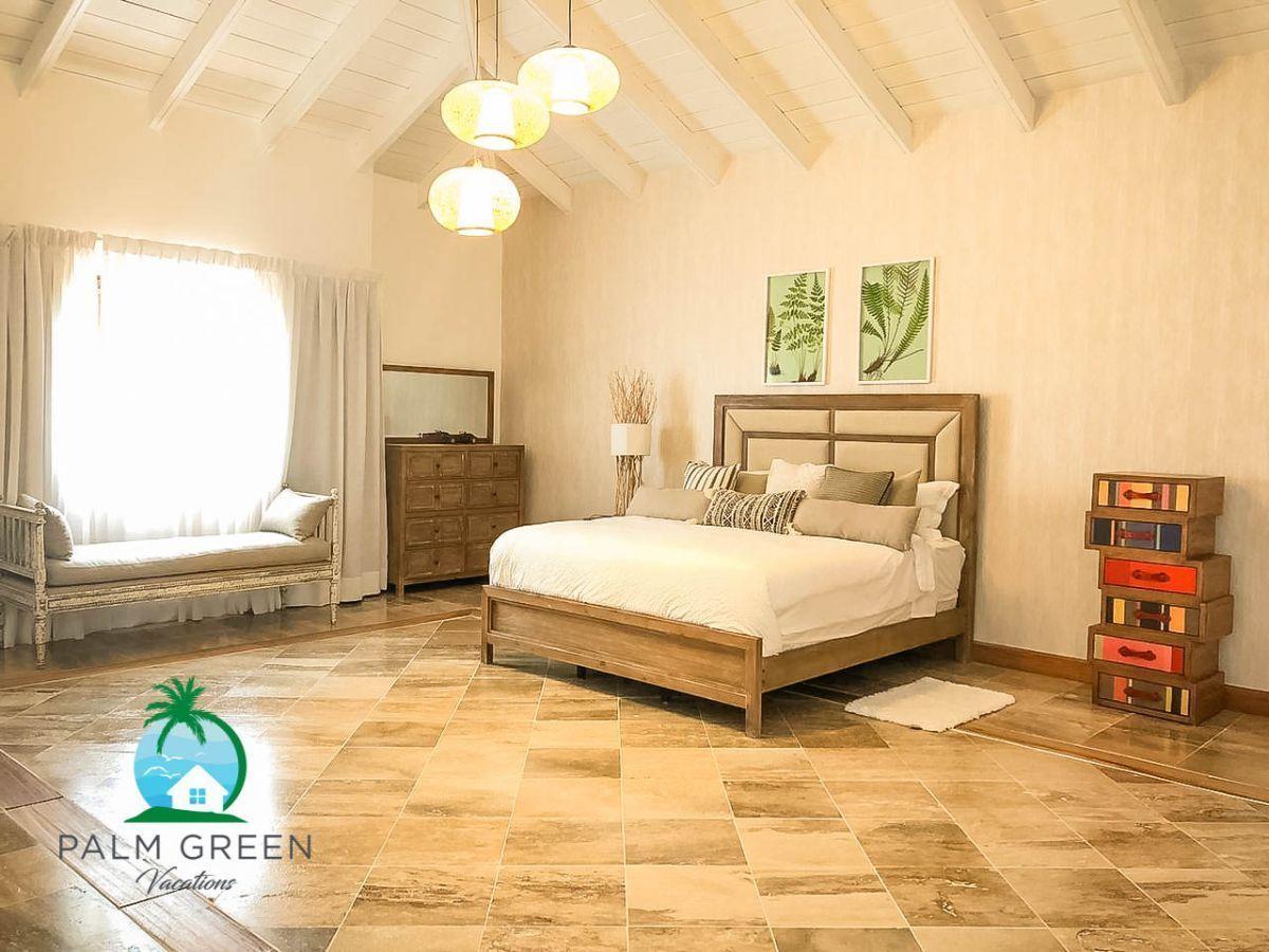 22 de 35: Villa Vacacional Cap cana 5 dormitorios