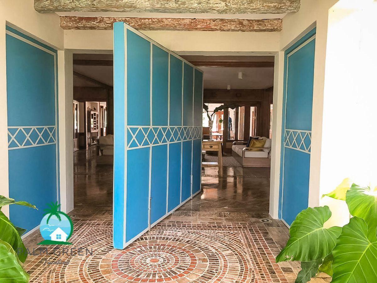 6 de 35: Villa Vacacional Cap cana 5 dormitorios