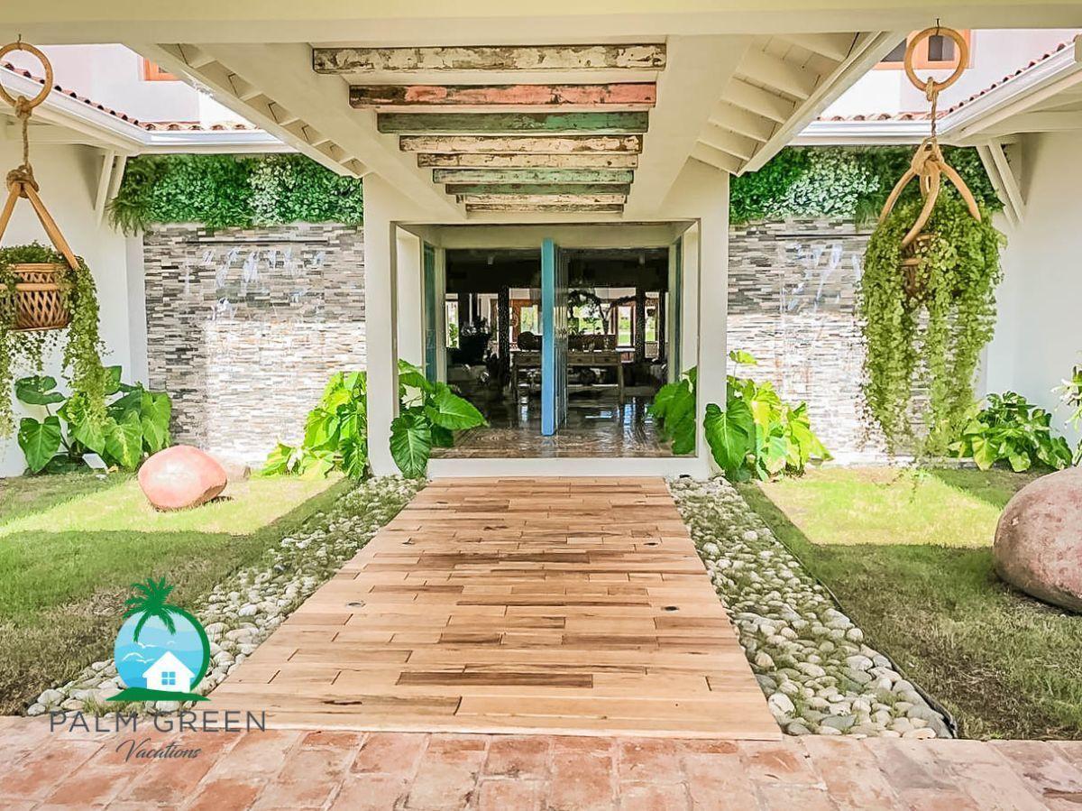 3 de 35: Villa Vacacional Cap cana 5 dormitorios