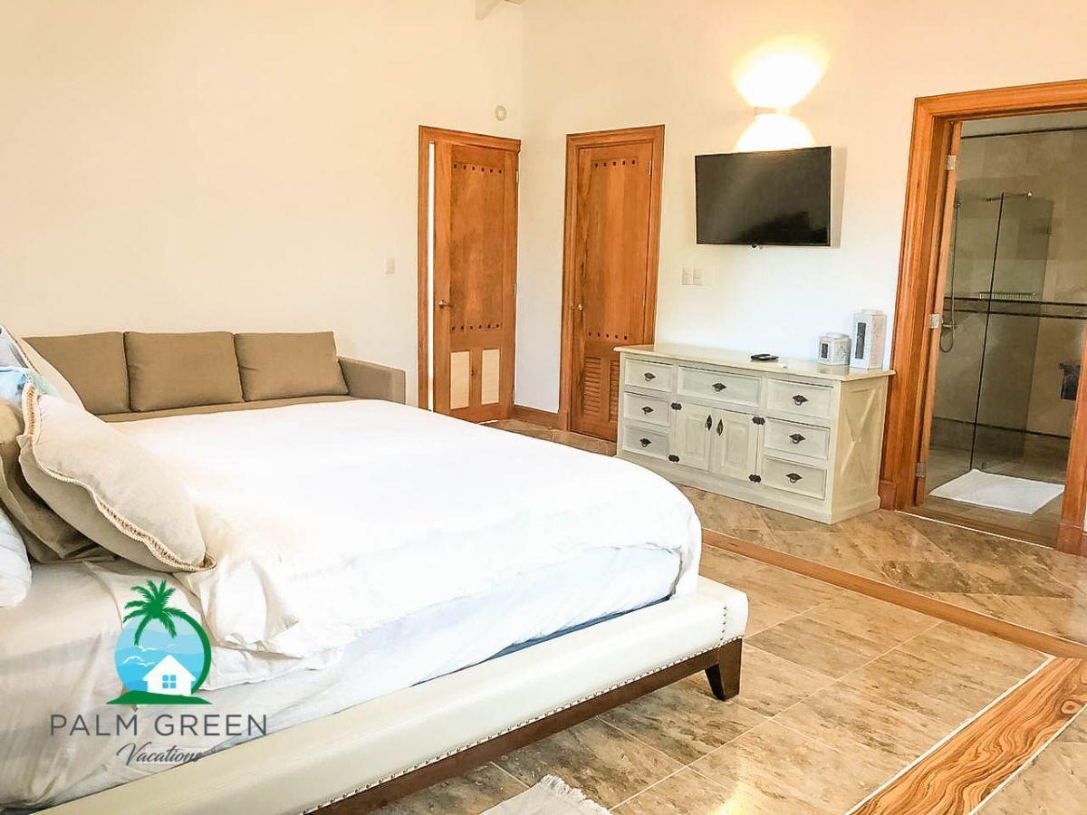 34 de 35: Villa Vacacional Cap cana 5 dormitorios