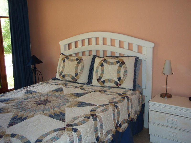 5 of 12: Guest Bedroom