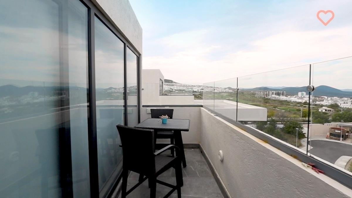 10 de 11: Balcón Terraza