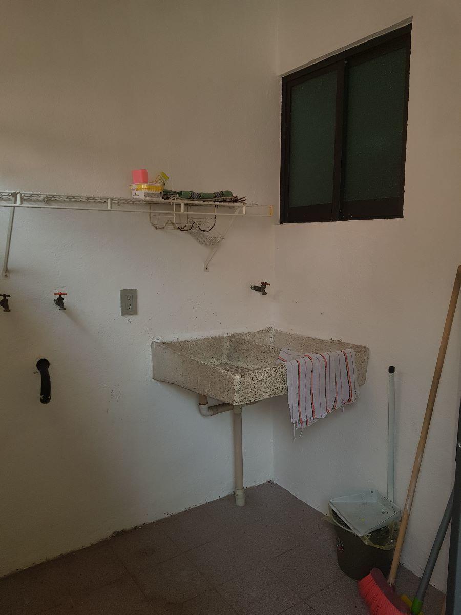 6 de 17: cuarto de lavado